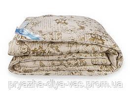 Одеяло овечья шерсть Аляска 172х205