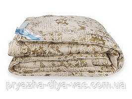 Одеяло овечья шерсть Аляска 200х220
