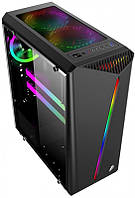 Ryzen 5 1600 6 ядер - 12 потоков / GeForce GTX1650 4Гб / DDR4 8Гб / 500Гб