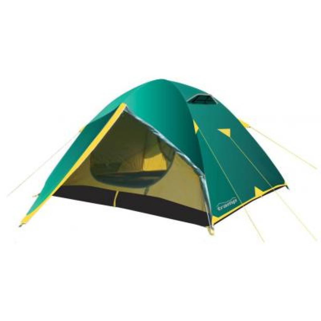 Палатка Tramp Nishe 3 v2 (TRT-054)