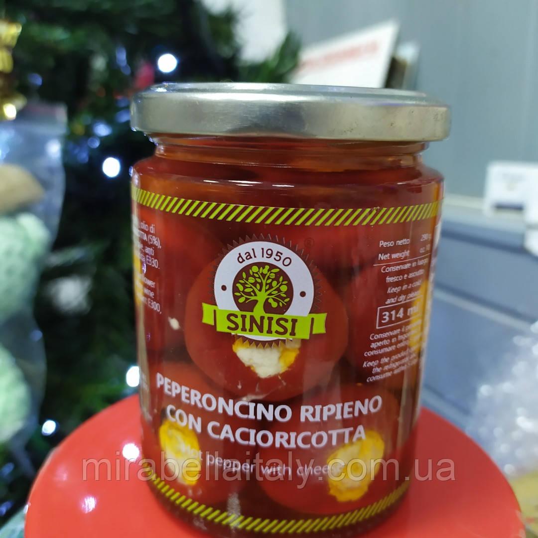 Перец фаршированный сыром 310 Italy
