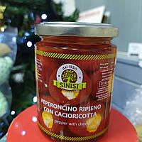 Перец фаршированный сыром 310 Italy, фото 1