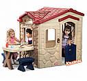 Дом садовый детский игровой Пикник Little Tikes 170621, фото 2