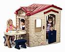 Дом садовый детский игровой Пикник Little Tikes 170621, фото 4