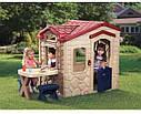 Дом садовый детский игровой Пикник Little Tikes 170621, фото 5