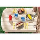 Дом садовый детский игровой Пикник Little Tikes 170621, фото 6