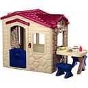 Дом садовый детский игровой Пикник Little Tikes 170621, фото 7