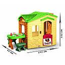 Дом садовый детский игровой Пикник Little Tikes 170621, фото 9