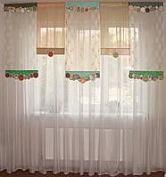 Японские панельки Капитошки 2,50м, фото 1