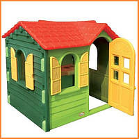 Детский игровой дом Дачный Little Tikes 440S