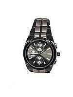 Часы кварцевые мужские на браслете Goldis 37-88 опт