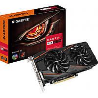 Видеокарта GIGABYTE Radeon RX 570 4096Mb GAMING (GV-RX570GAMING-4GD)
