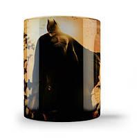 Кружка GeekLand Бэтмен Batman Бэтмен летучие мыши  BM.02.067