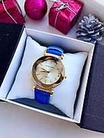 Тоненькие женские часы, фото 1