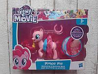 Пони в сверкающей юбке Pinkie Pie My Little Pony E0689 E0186