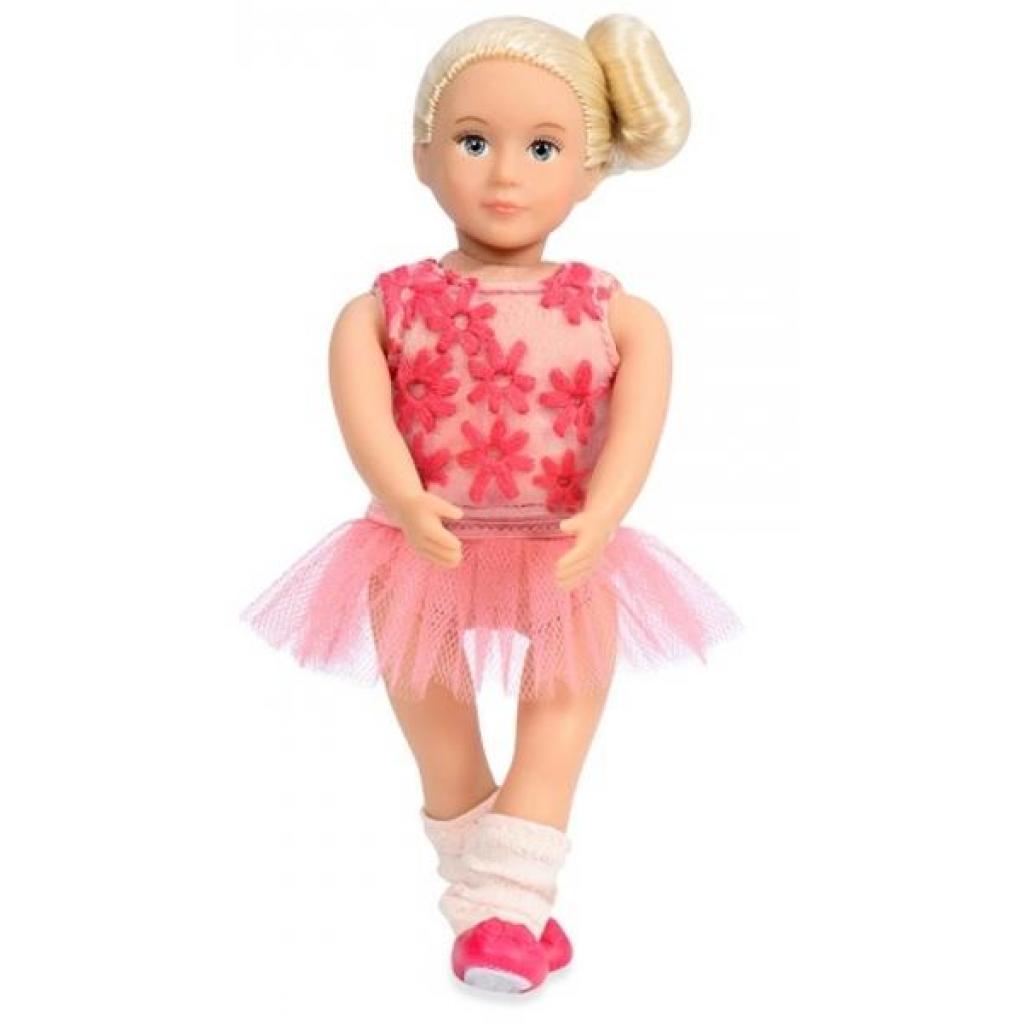 Кукла LORI Балерина Фиора 15 см (LO31045Z)