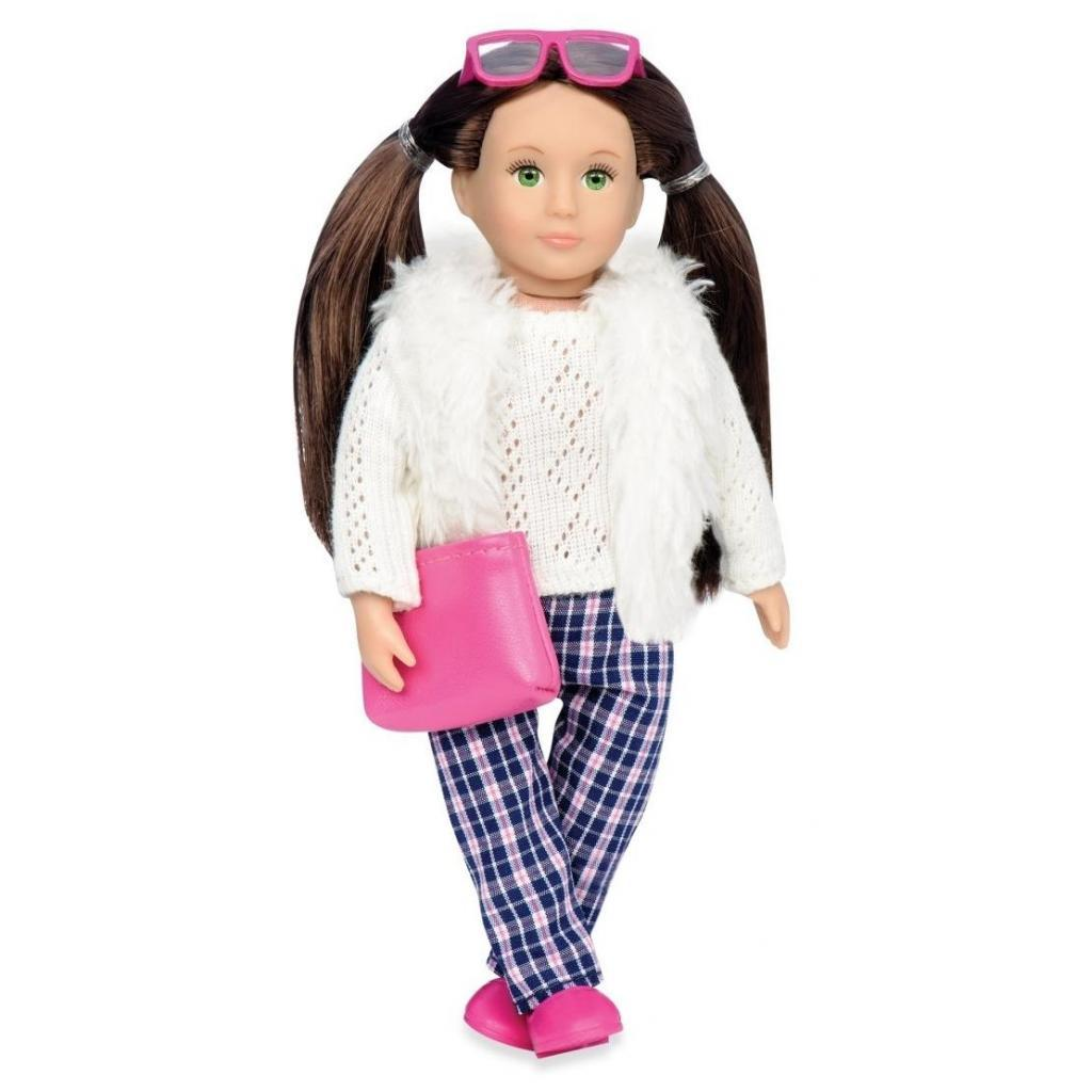 Кукла LORI Уитни 15 см (LO31052Z)