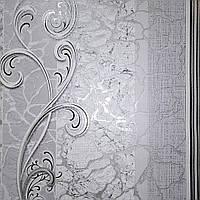 Обои 362-10, виниловые,в рулоне 5 полос по 3 метра,ширина 0.53 м, фото 1
