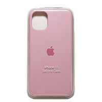 Накладка Original Silicone Case iPhone 11 Pro (36 cotton candy)