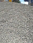 Щебінь в мішках фр 5х10, 50кг, купити, фото 2