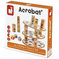 Настольная игра Janod Акробат (J02757), фото 1