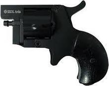 Стартовый револьвер EKOL Arda MatteBlack