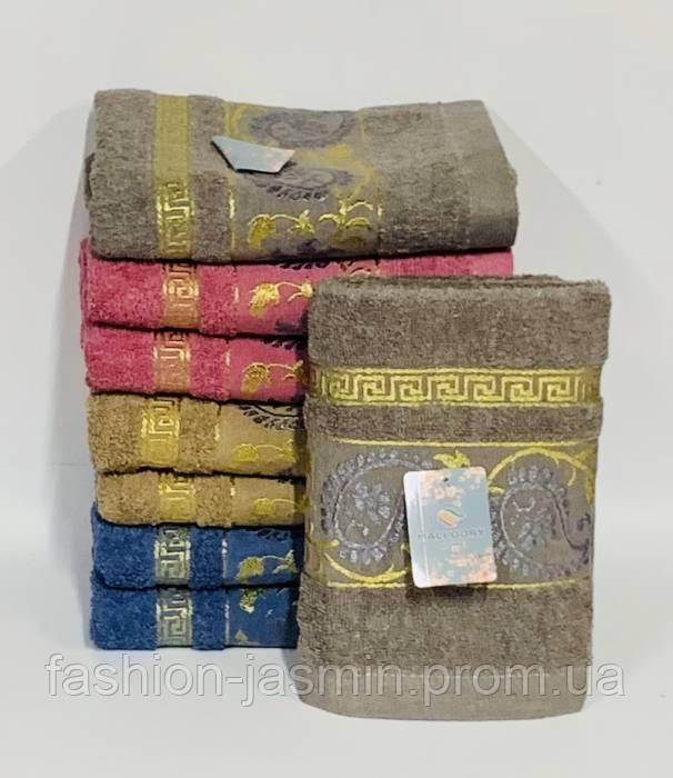 Полотенце махровое для лица   №109841