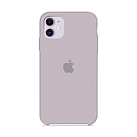 Накладка Original Silicone Case iPhone 11 Pro (35 lavender)