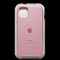 Накладка Original Silicone Case iPhone 11 (36 cotton candy)