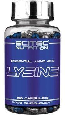 Scitec Nutrition Lysine 90 caps