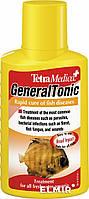 Средство от бактерий и паразитов Tetra Medica General Tonic 20 мл