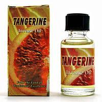 """Ароматичне масло """"Tangerine"""" (8 мл) (Індія)"""