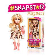 Кукла Снапстар Аспен  #SNAPSTAR - Aspen