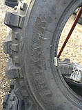 Літні шини 245/70 R16 115/113Q EQUIPE(НАВАРКА) EXTREME OFF ROAD TREKKER 4*4, фото 2