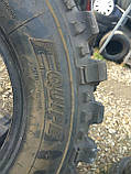Літні шини 245/70 R16 115/113Q EQUIPE(НАВАРКА) EXTREME OFF ROAD TREKKER 4*4, фото 3