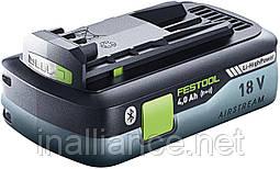 Аккумулятор HighPower BP 18 Li 4,0 HPC-ASI Festool 205034