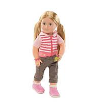 Аксессуар к кукле Our Generation DELUXE Кукла Шеннон с книгой «Магия под звездами» (BD31026ATZ)