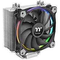 Кулер для процессора ThermalTake Riing Silent 12 RGB Sync Edition (CL-P052-AL12SW-A), фото 1