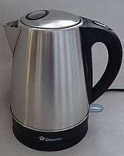 Чайник нержавейка DOMOTEC DT- 904