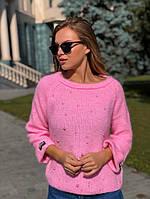 Женский свитер норма 2АМД 7750