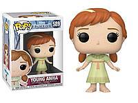 Фигурка Анны Холодное сердце 2 Funko Pop! Disney: Frozen 2 - Young Anna