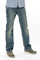 Джинсы мужские Franco Benussi 1059-690 синие