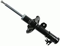 Амортизатор (передний, правый, Sachs 313 467 Turk) Chevrolet(Шевроле)/Daewoo(Дэу) Lacetti(Лачетти)/Optra(Оптра) J(Джей) 2002-2009(02-09)