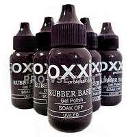 Базовое покрытие OXXI Rubber Base 30мл