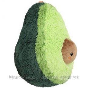М'яка іграшка антистрес Squishable Авокадо, фото 2