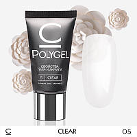 Полигель CosmoLac Polygel clear 30 МЛ