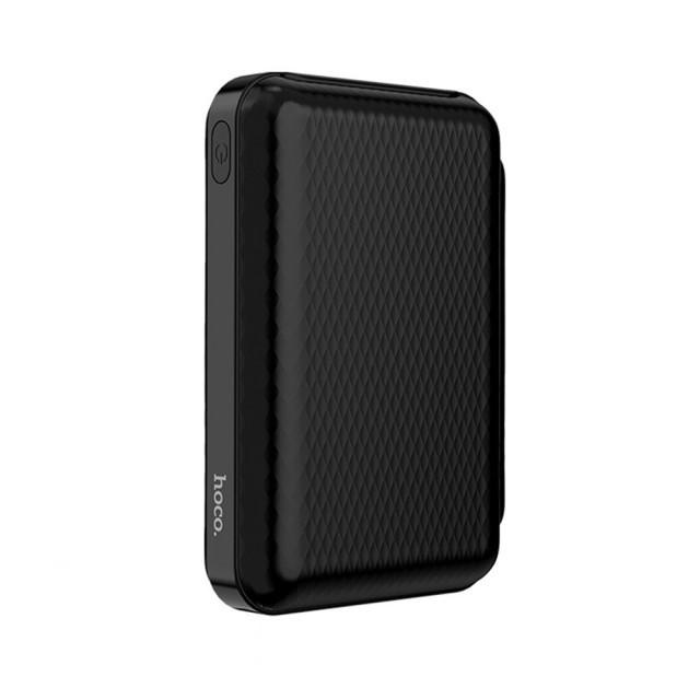 Портативная Батарея Hoco J35 Sunshine mobile power bank(10000mAh) Black