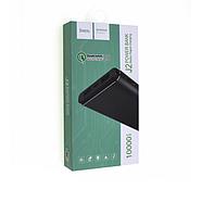 Портативная Батарея Hoco J2 Beibo Rapid charging QC 3.0 power bank(10000mAh) Black, фото 2