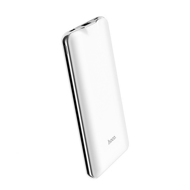 Портативная Батарея Hoco J39 Quick energy PD+QC3.0 mobile power bank(10000mAh) White