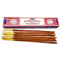 Sacred Ritual (Священний Ритуал) (15 gms) (Satya)